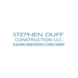 Stephen Duff Construction