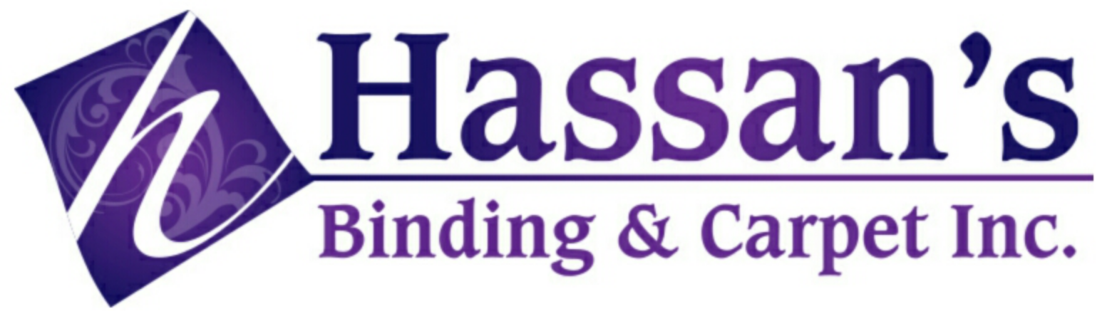 Hassan's Binding & Carpet inc.
