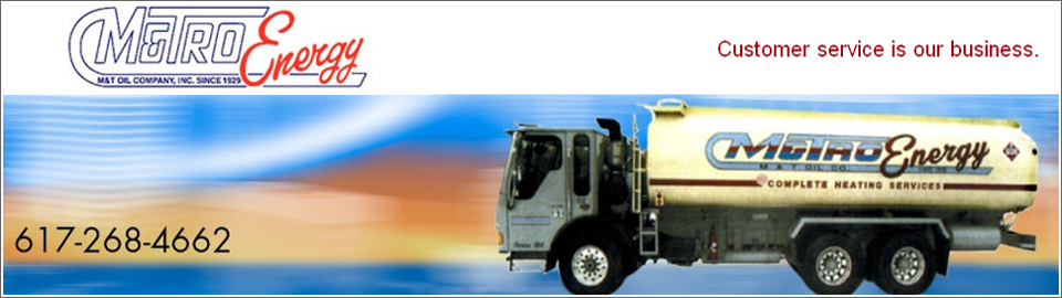 Metro Energy - M & T Oil Co. image 4