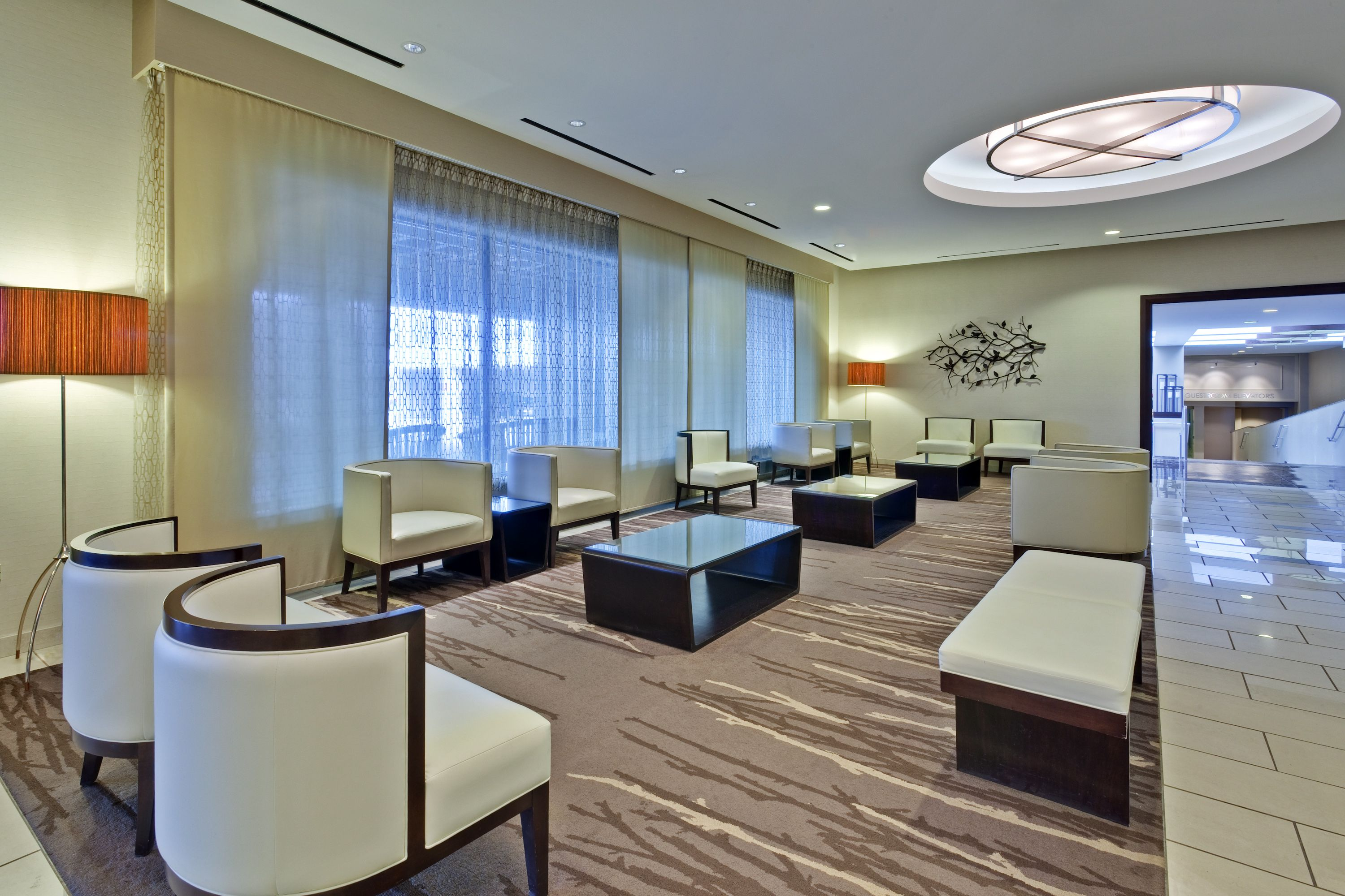 Crowne Plaza Chicago Ohare Hotel & Conf Ctr image 6