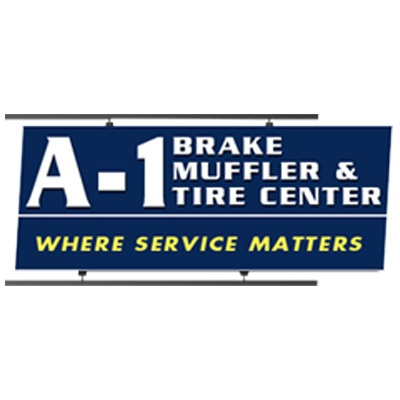 A-1 Brake Muffler & Tire Center image 0