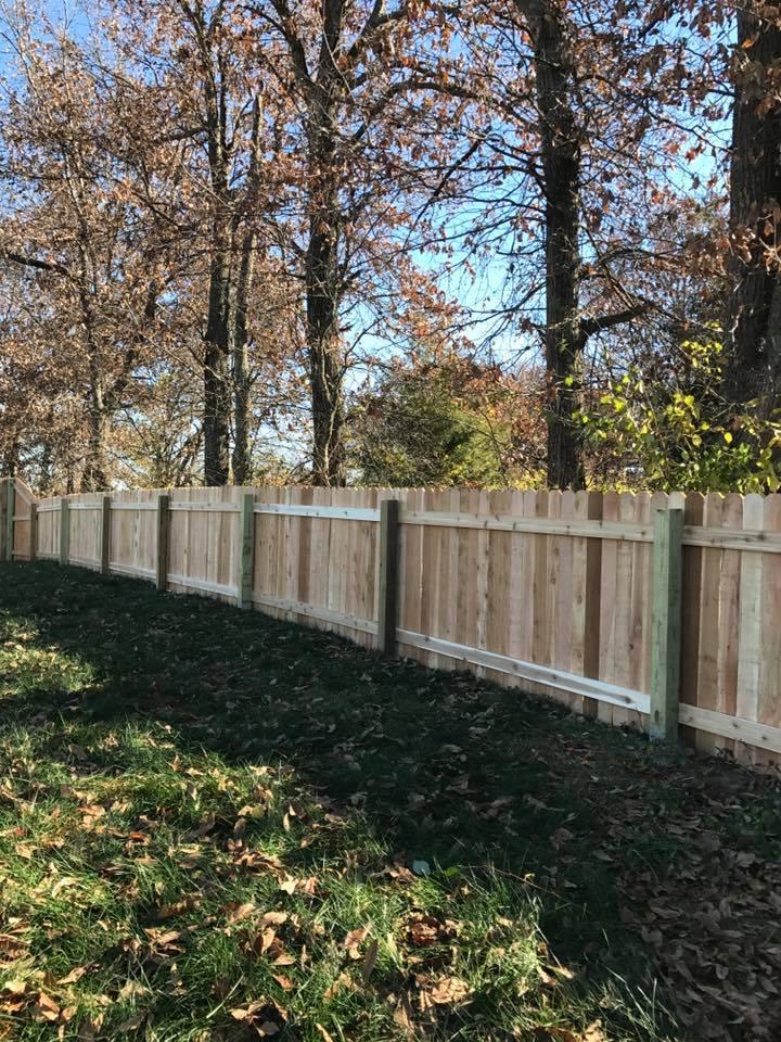 Advanced Fence & Rail image 0