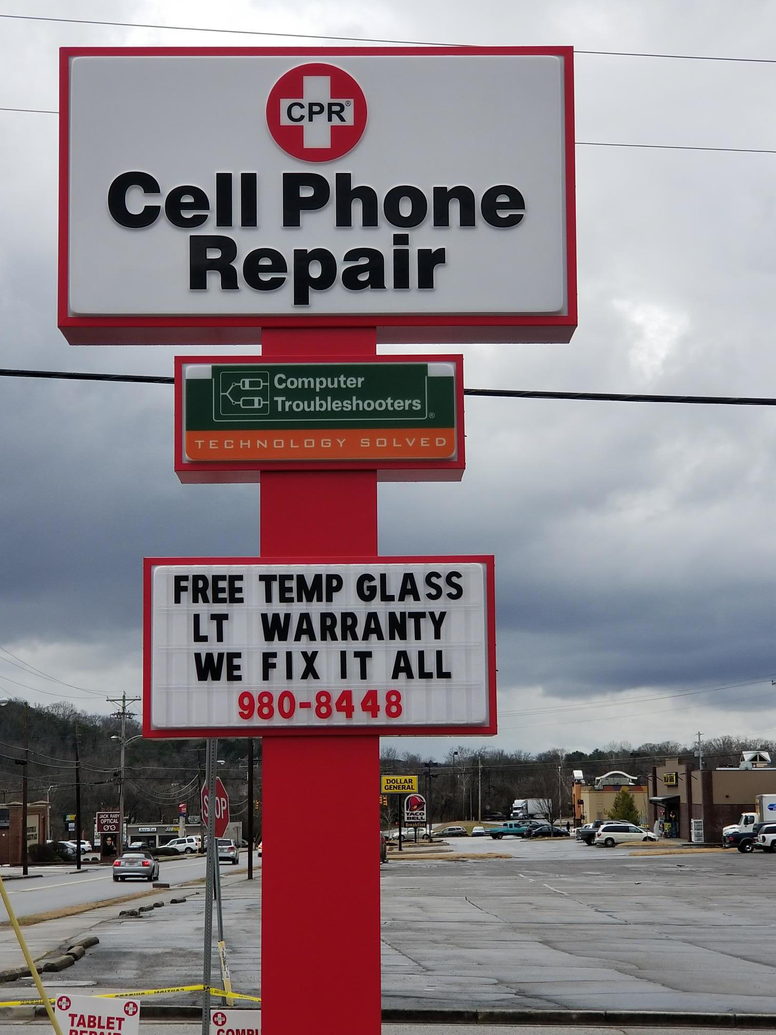 CPR Cell Phone Repair Alcoa image 6