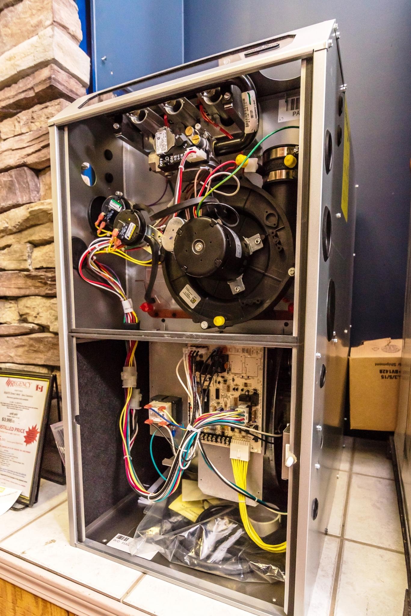 Chilliwack Heating Ltd in Chilliwack
