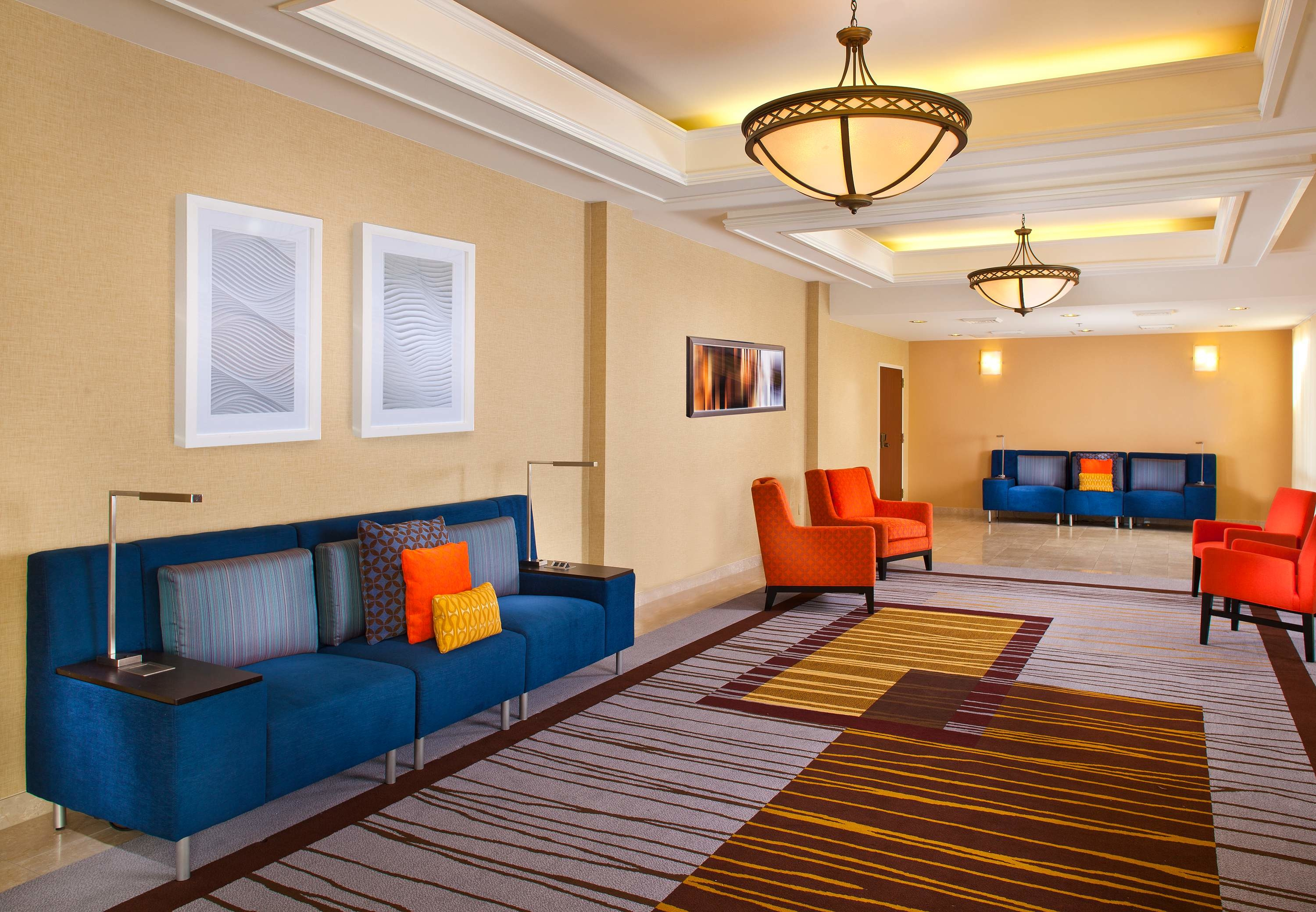 Courtyard by Marriott New Orleans Covington/Mandeville image 15