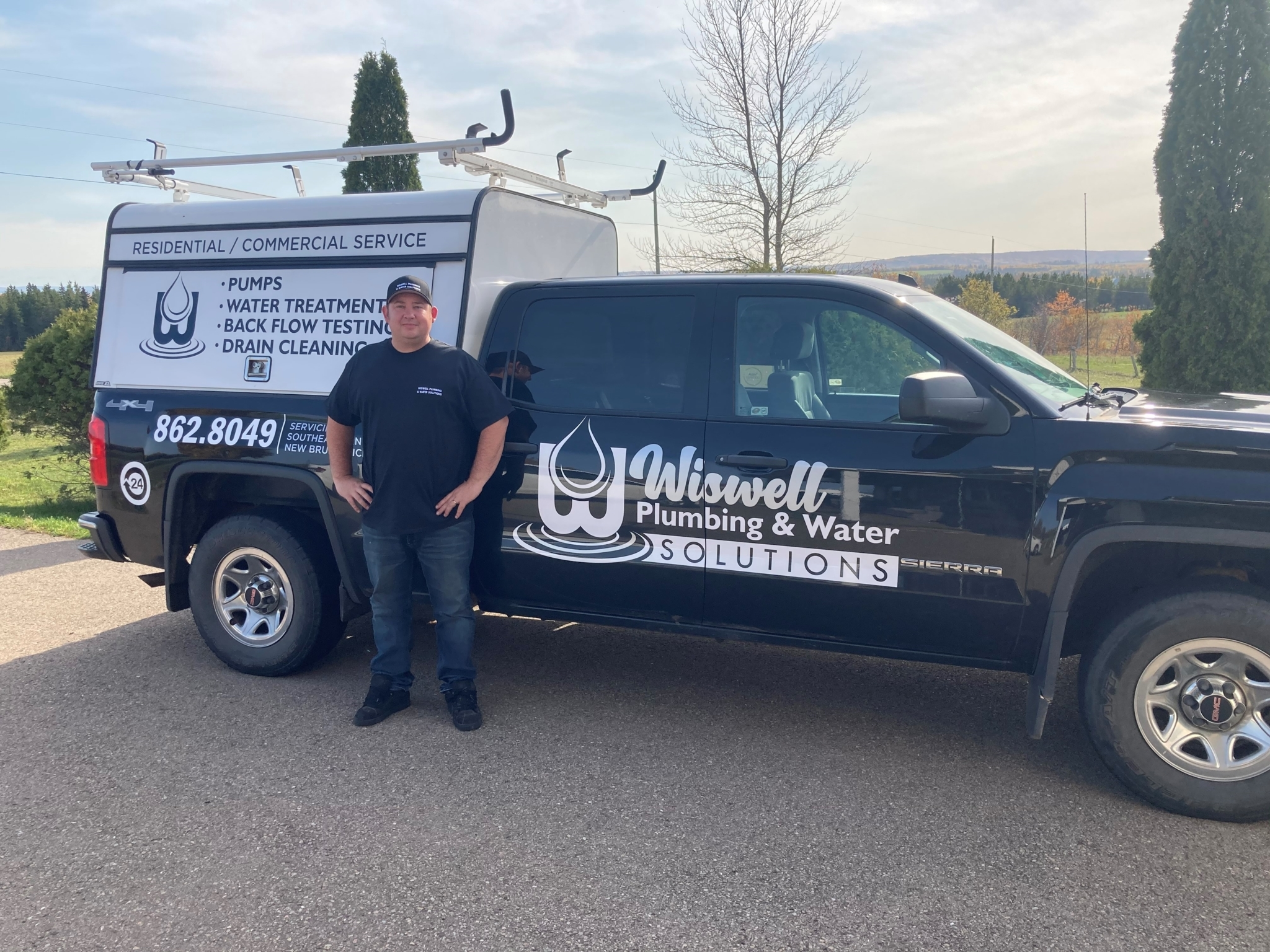 Wiswell Plumbing & Water Solutions
