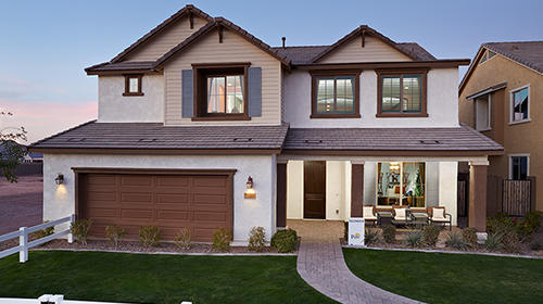The Estates at Morrison Ranch by Pulte Homes image 0