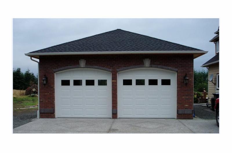 Portes de Garage M1