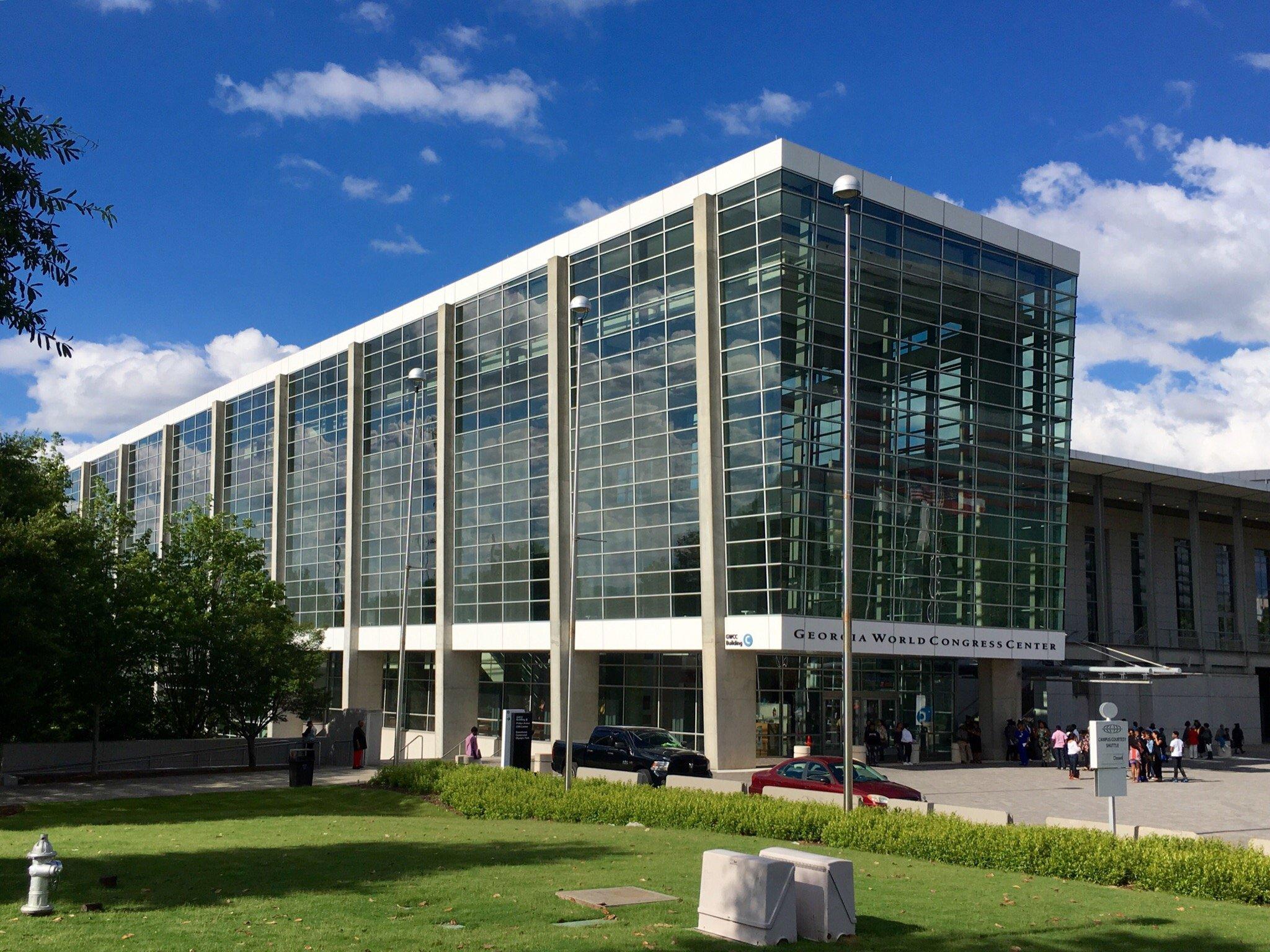 Georgia World Congress Center in Atlanta GA 404 223 4