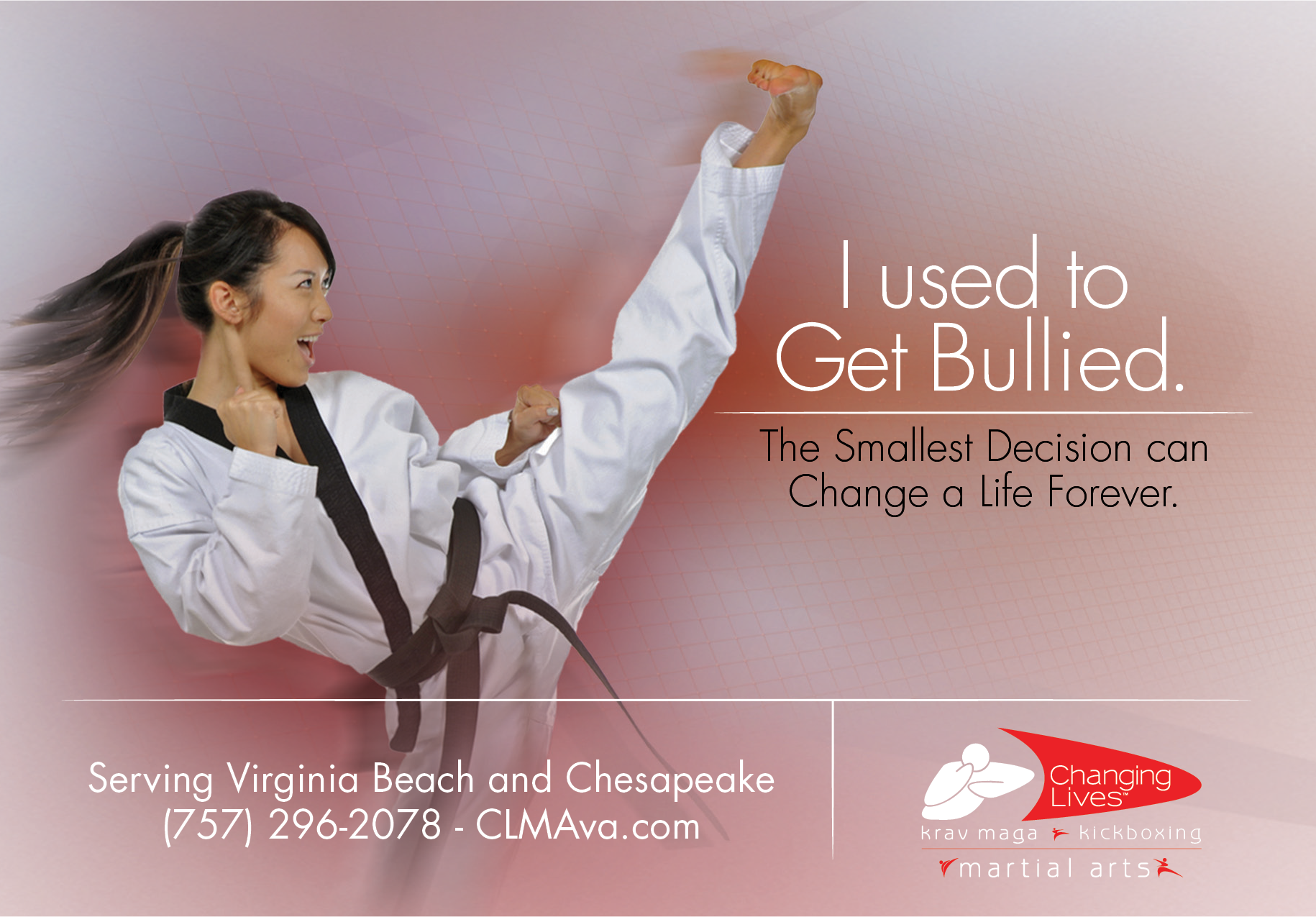 Changing Lives Martial Arts Greenbrier image 7