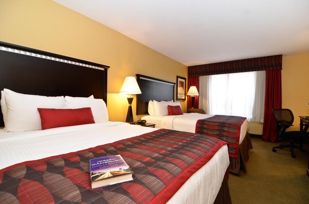Best Western Plus Bessemer Hotel & Suites image 16
