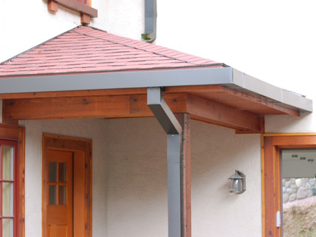 Midwest Seamless Gutters image 8