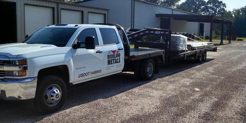 Dixieland Metals of Alabama, LLC