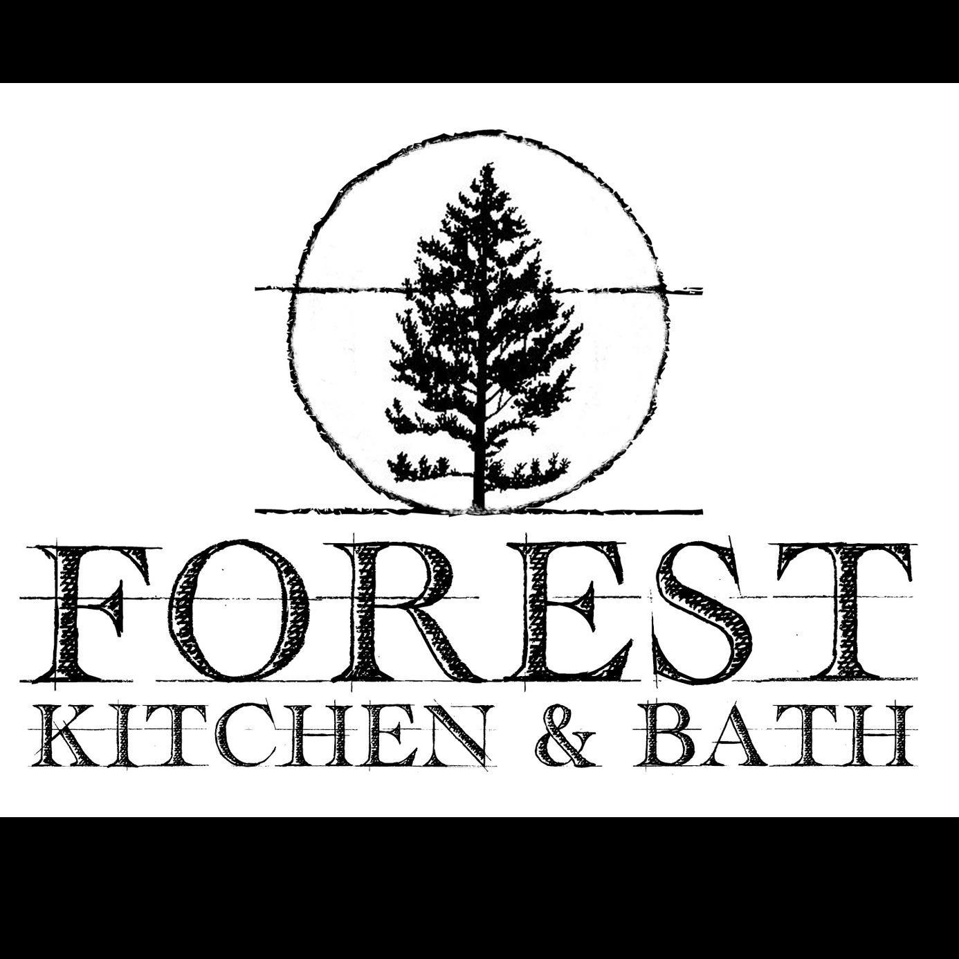 Forest Kitchen & Bath