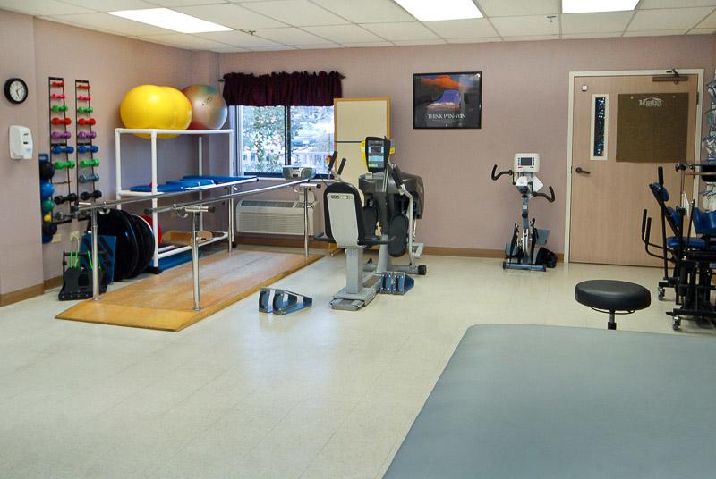 Life Care Center of Longmont image 4