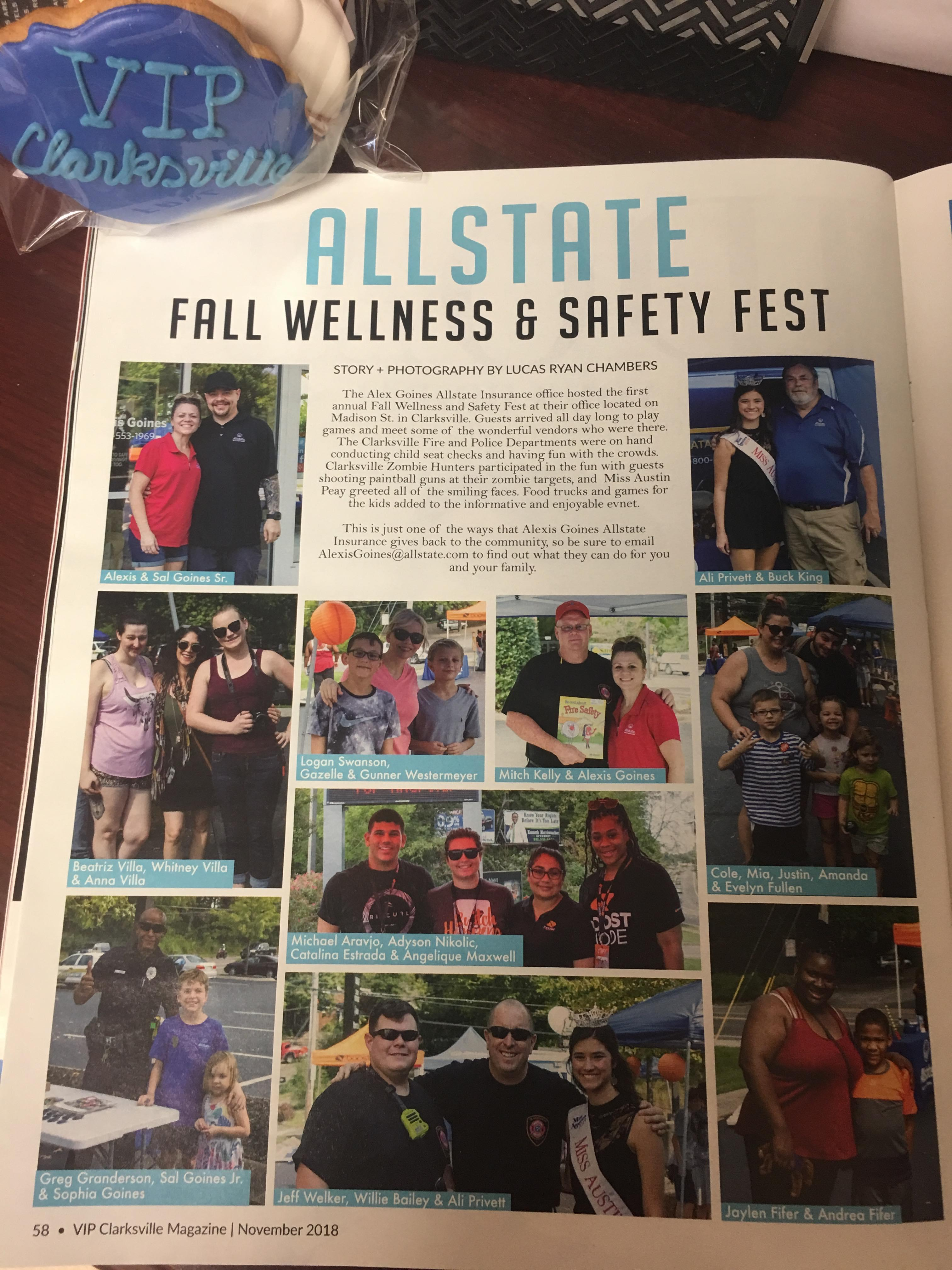Alexis Goines: Allstate Insurance image 29