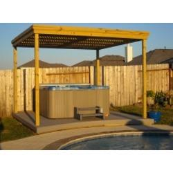 Precision Pools & Spas image 61