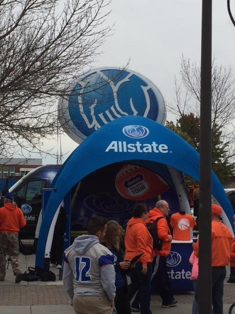 Jamie Rodriguez: Allstate Insurance image 31
