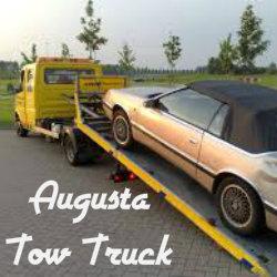 Augusta Tow Truck