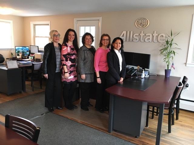Allstate Insurance Agent: Cara Benjamin image 5