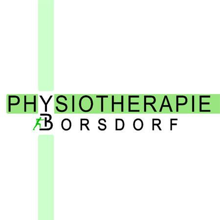 Logo von Physiotherapie Borsdorf