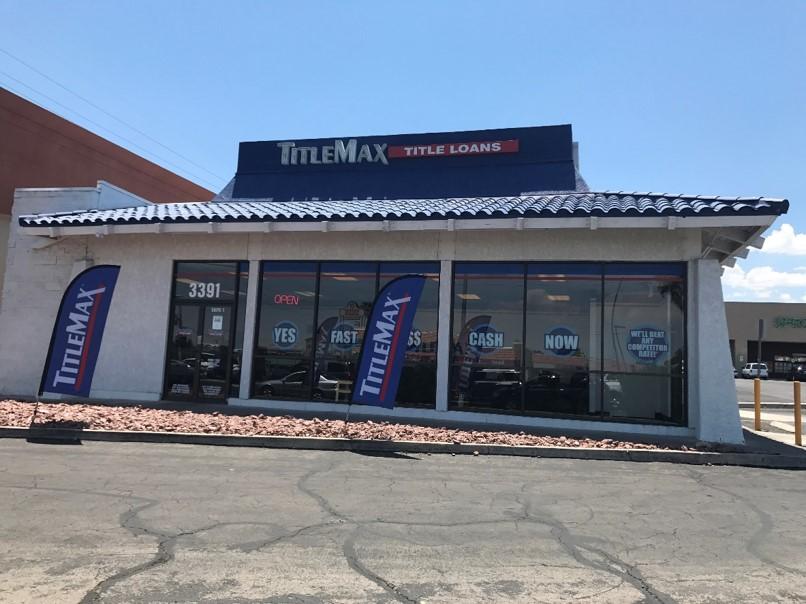 Car Title Loans Boulder Co