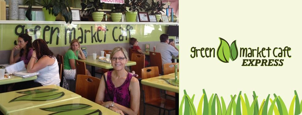 Green Market Cafe image 0