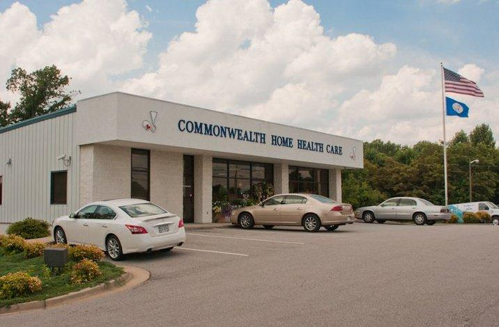 Commonwealth Home Health Care image 0