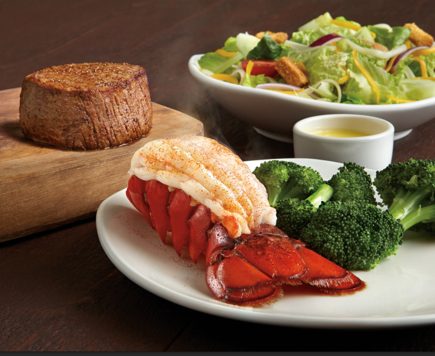 Outback Steakhouse - ad image