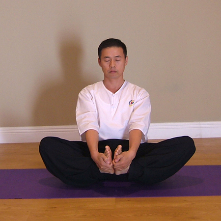Jisun Jeong Breath Qigong