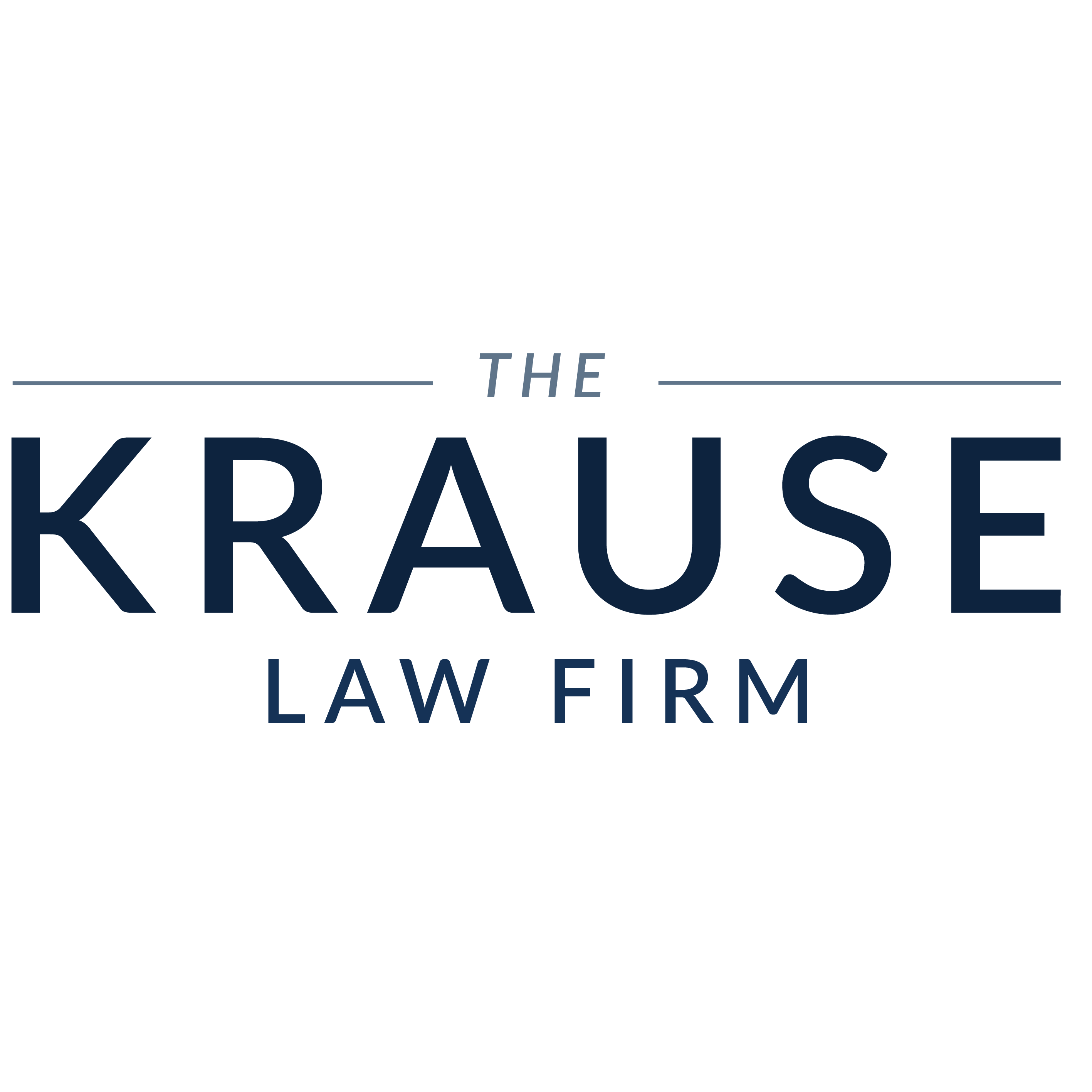 The Krause Law Firm