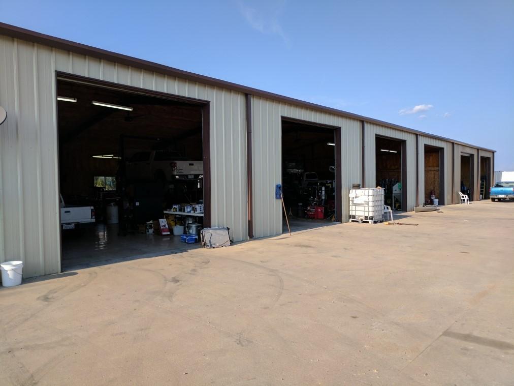 Labor Only Auto Repair in Hutto, TX, photo #4