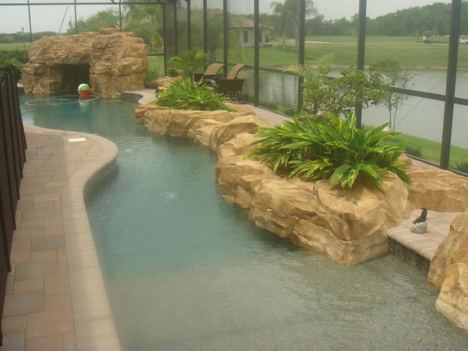 Caribbean Pools in Lakeland, FL, photo #12