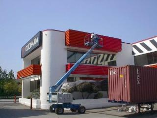 All Painting Ltd in Coquitlam