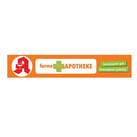 Logo von farma-plus Apotheke im Marktkauf Schweinfurt