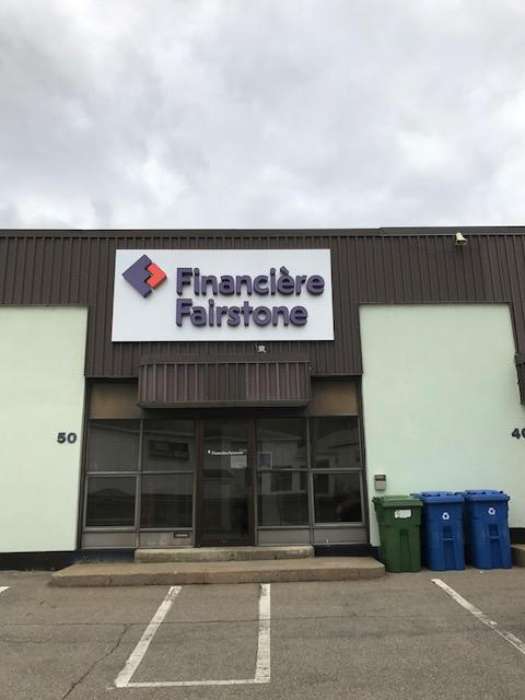 Fairstone, formerly CitiFinancial® à La Malbaie