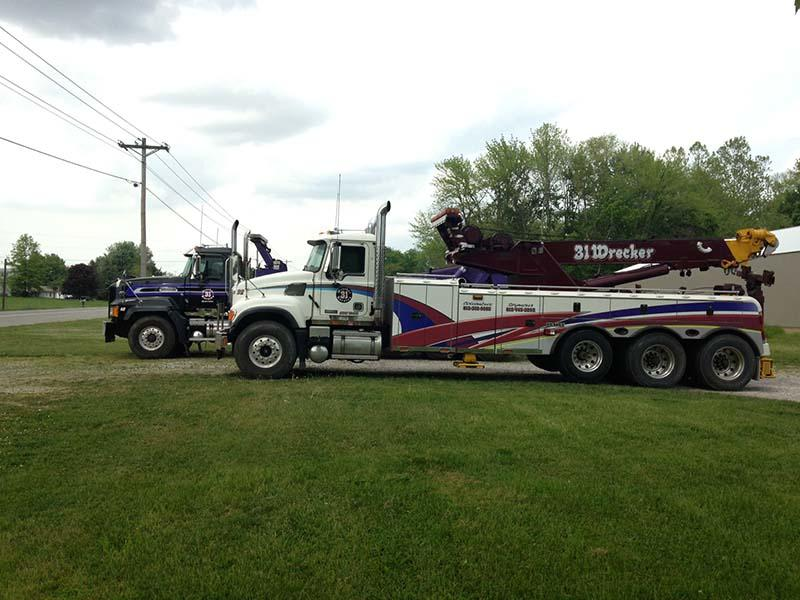 31 Diesel Truck and Wrecker Service Inc. image 7