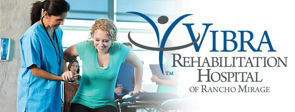 Vibra Rehabilitation Hospital of Rancho Mirage image 0