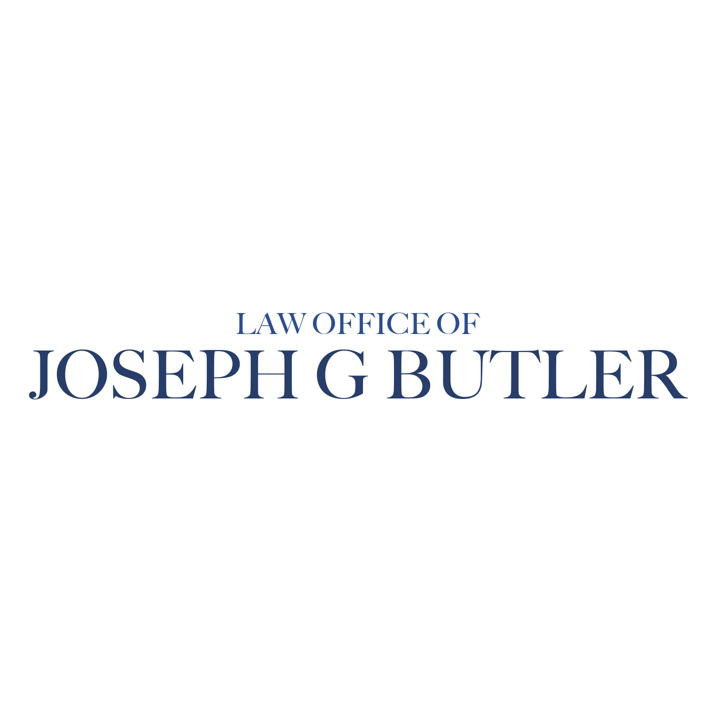Law Office of Joseph G Butler