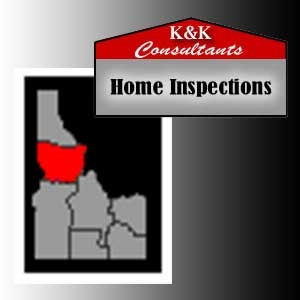 K&K Consultants Home Inspections & More.