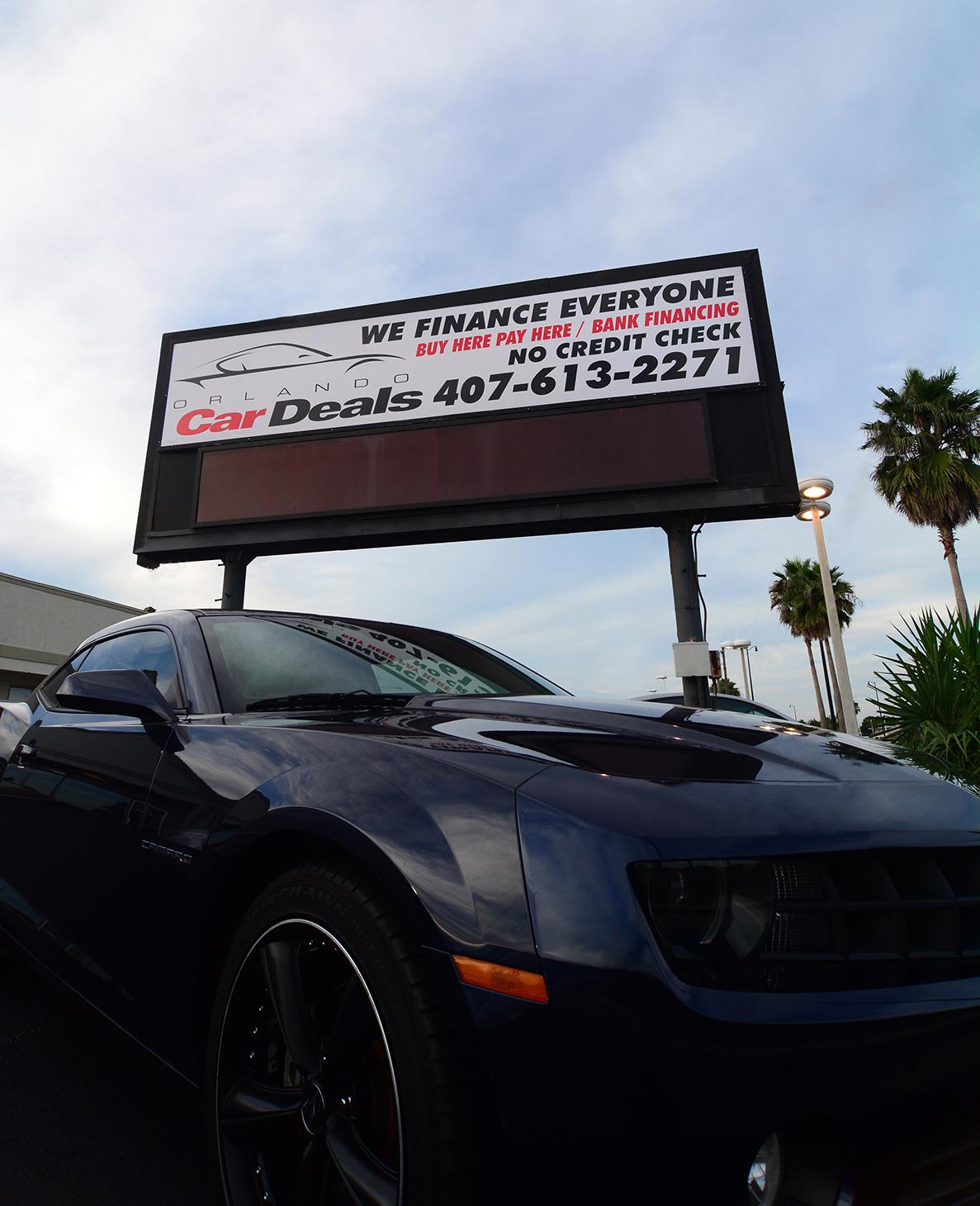 Orlando Car Deals image 97