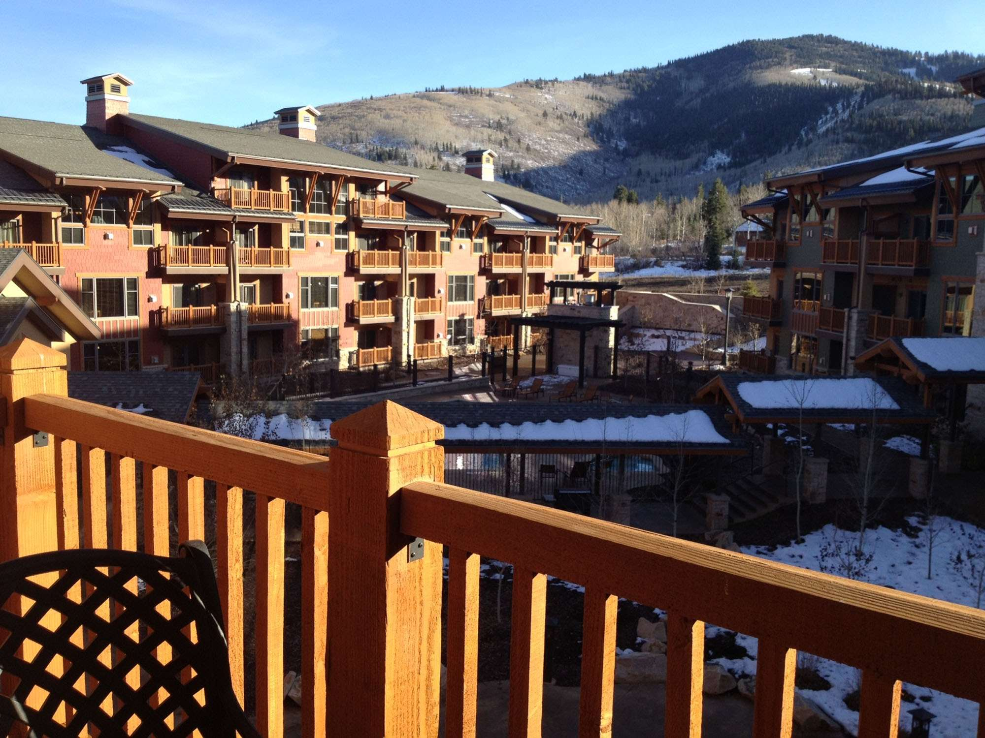 Sunrise Lodge by Hilton Grand Vacations image 30