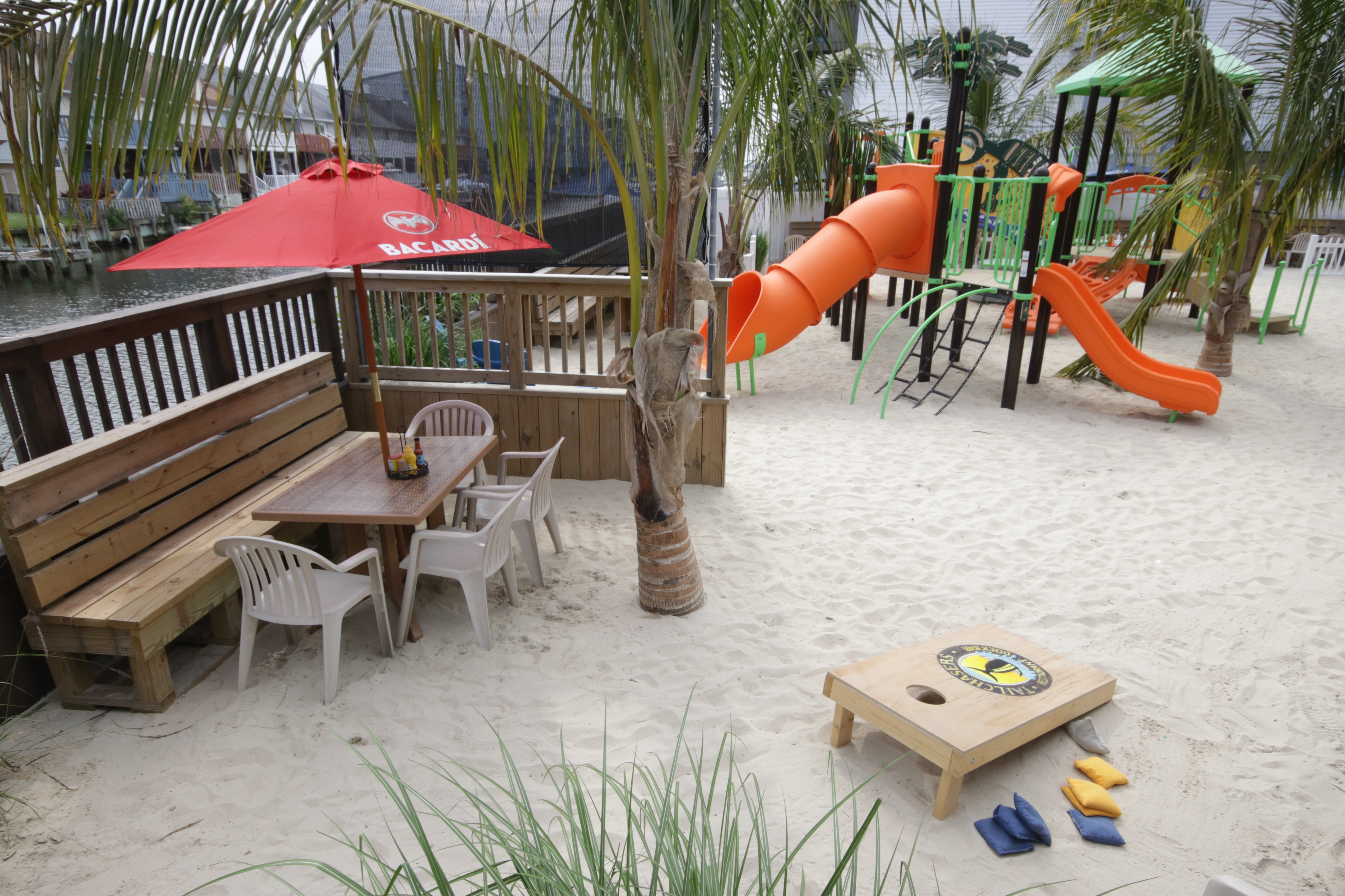 Tailchasers Restaurant & Dock Bar image 0