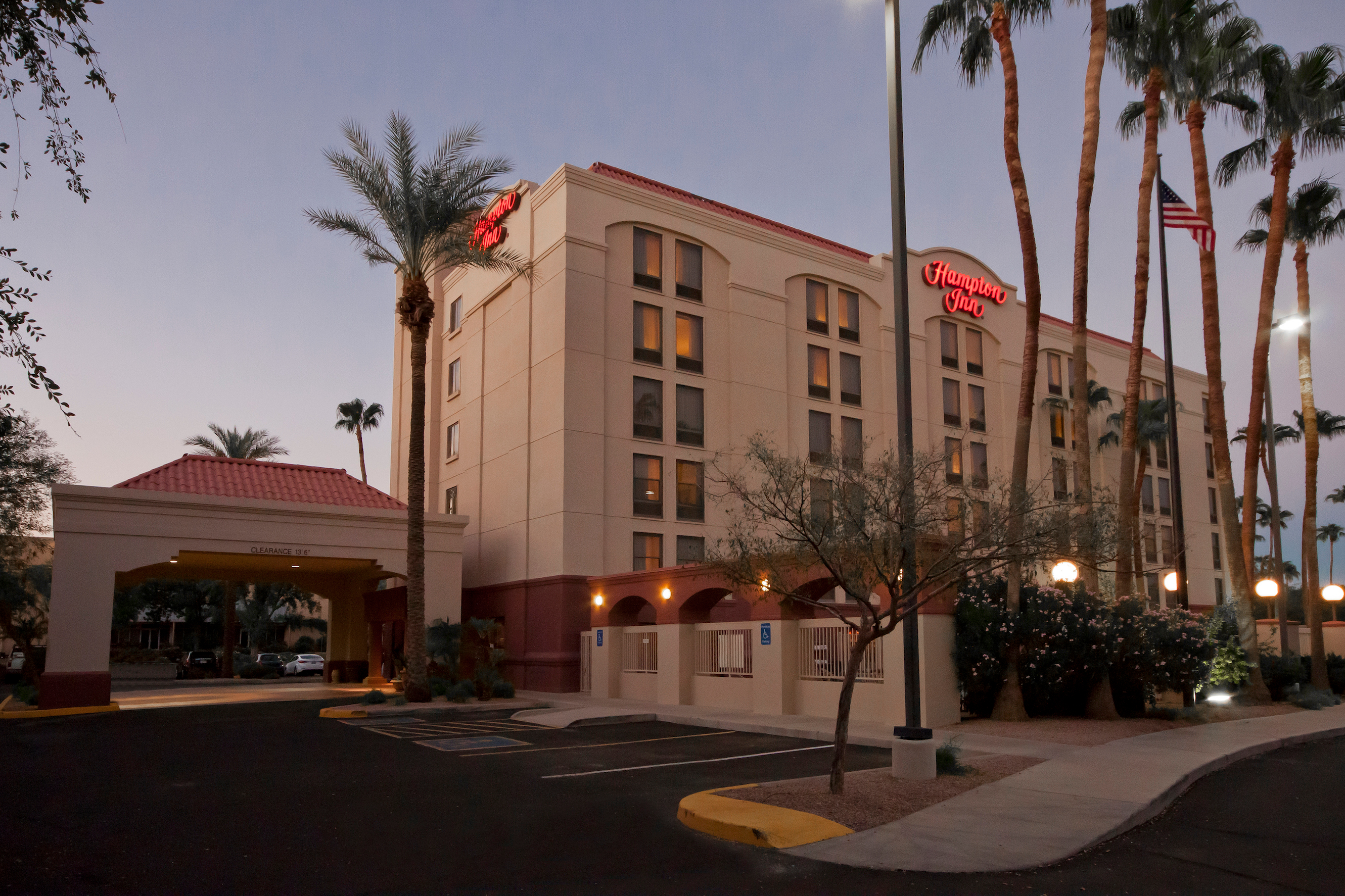 Phoenix Analysis Design Technologies - PADT, Inc Hampton inn phoenix chandler fashion