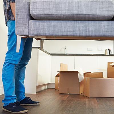 S & G Moving & Storage image 5