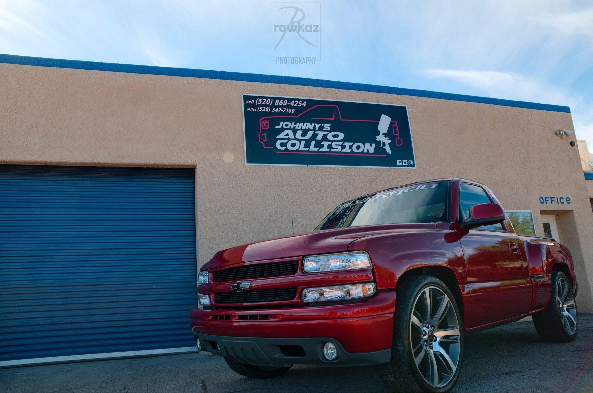 Johnny's Auto Collision image 5
