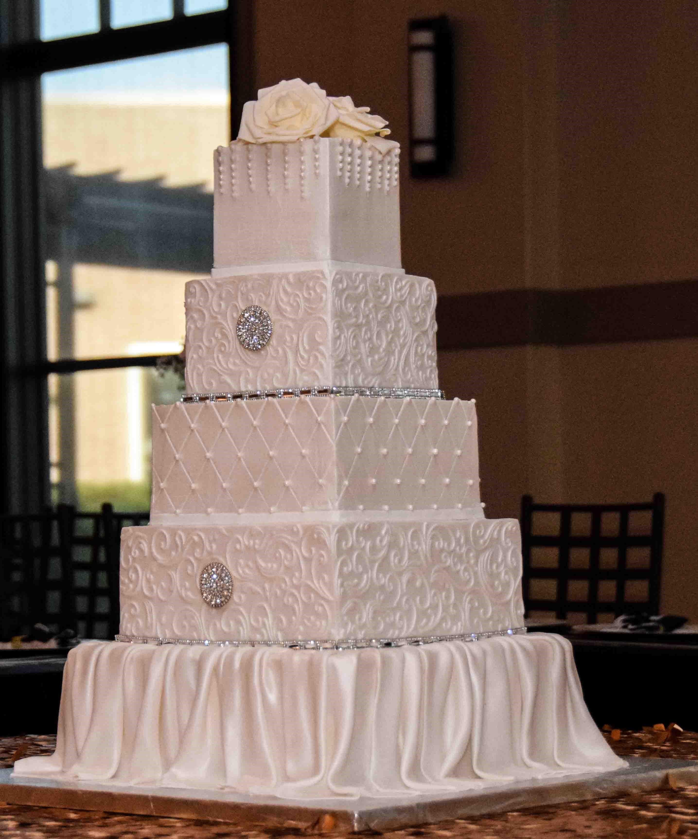 Wedding Cakes by Tammy Allen image 16