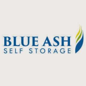 Blue Ash Self Storage