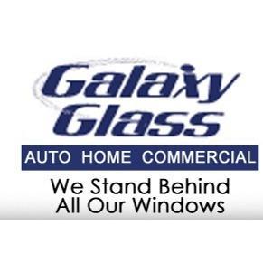Galaxy Glass