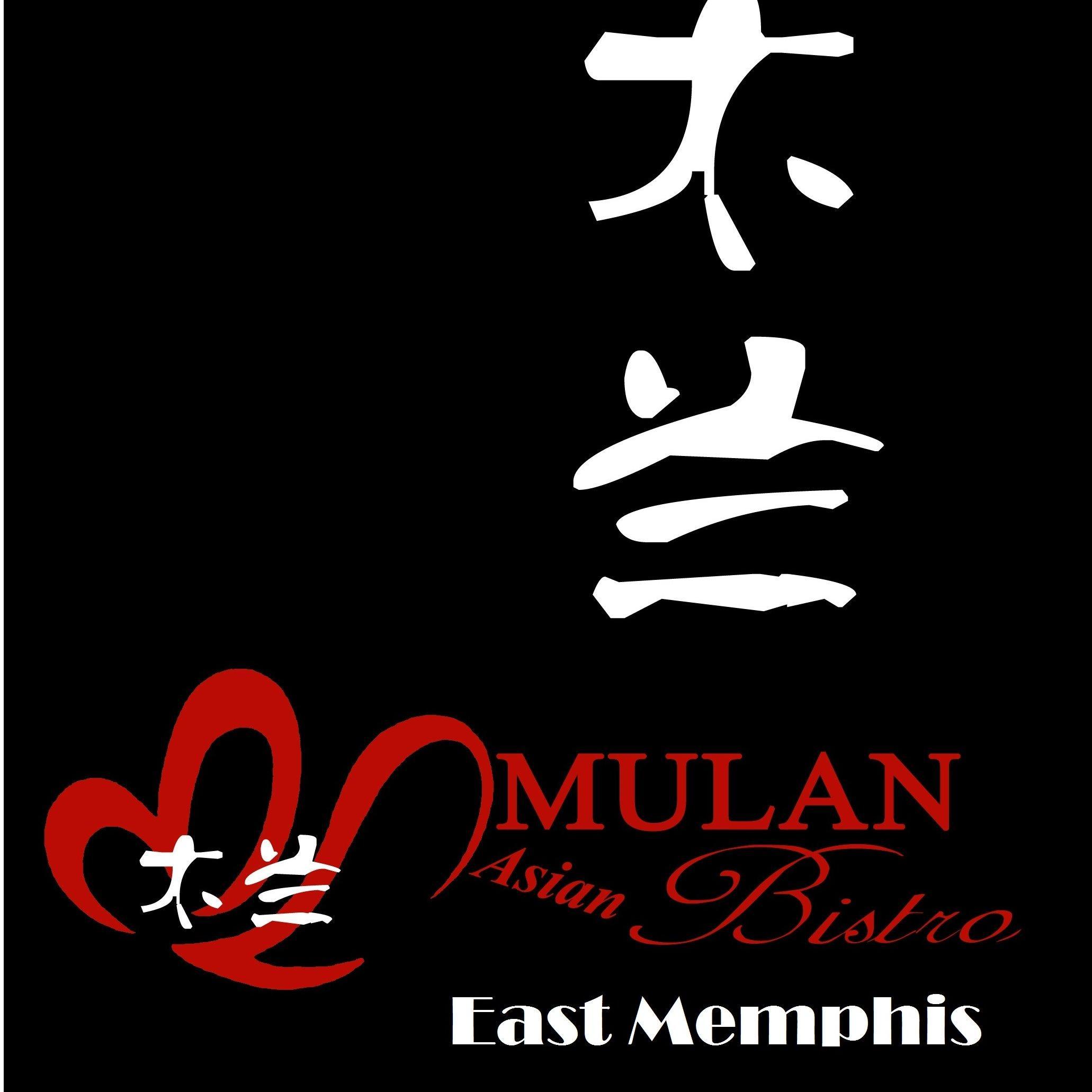 Mulan Asian Bistro East